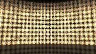 Işık Duvarı ile sahne - Animasyon Görüntüleri arka Plan