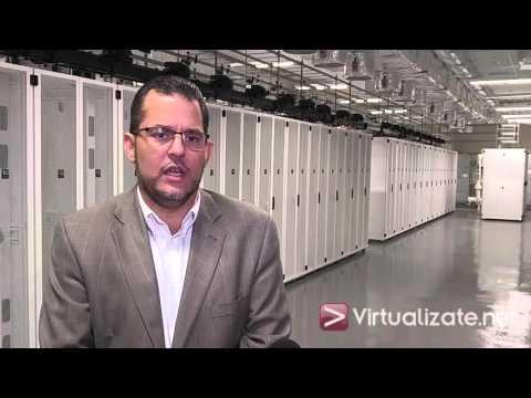 Conoce Hub 787 el nuevo data center de Puerto Rico