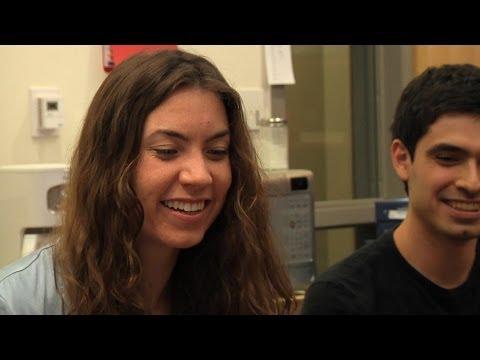 Notre Dame Psychology Internship: National Institute on Aging