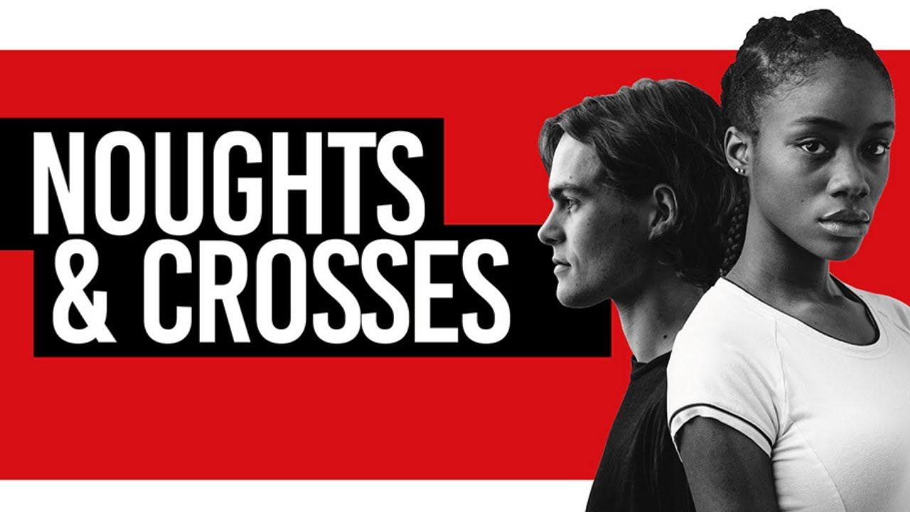 Noughts & Crosses - Stratford East