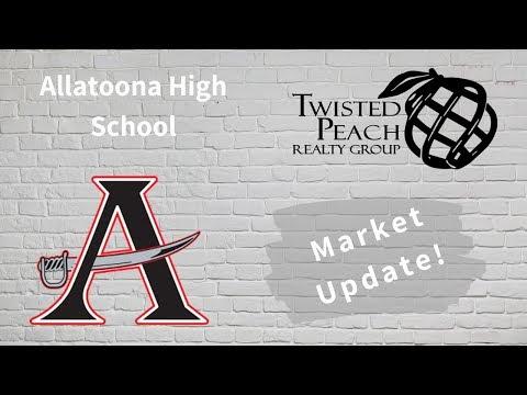 Allatoona High School District Market Update! | July 2019 Edition |