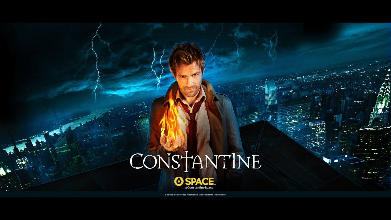 Constantin Serie