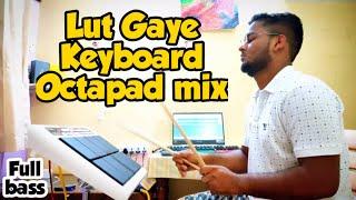 Lut Gaye | Octapad cover | Roland Octapad spd20 pro |