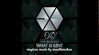 EXO K RINGTONE.wmv