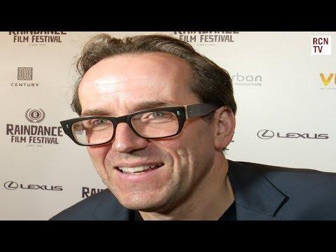 Ben Miller Interview Johnny English 3 & Rowan Atkinson