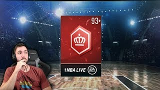 CLAIMING MY FREE 92+ ALL STAR WEEKEND CARD (NEW PLAYER)