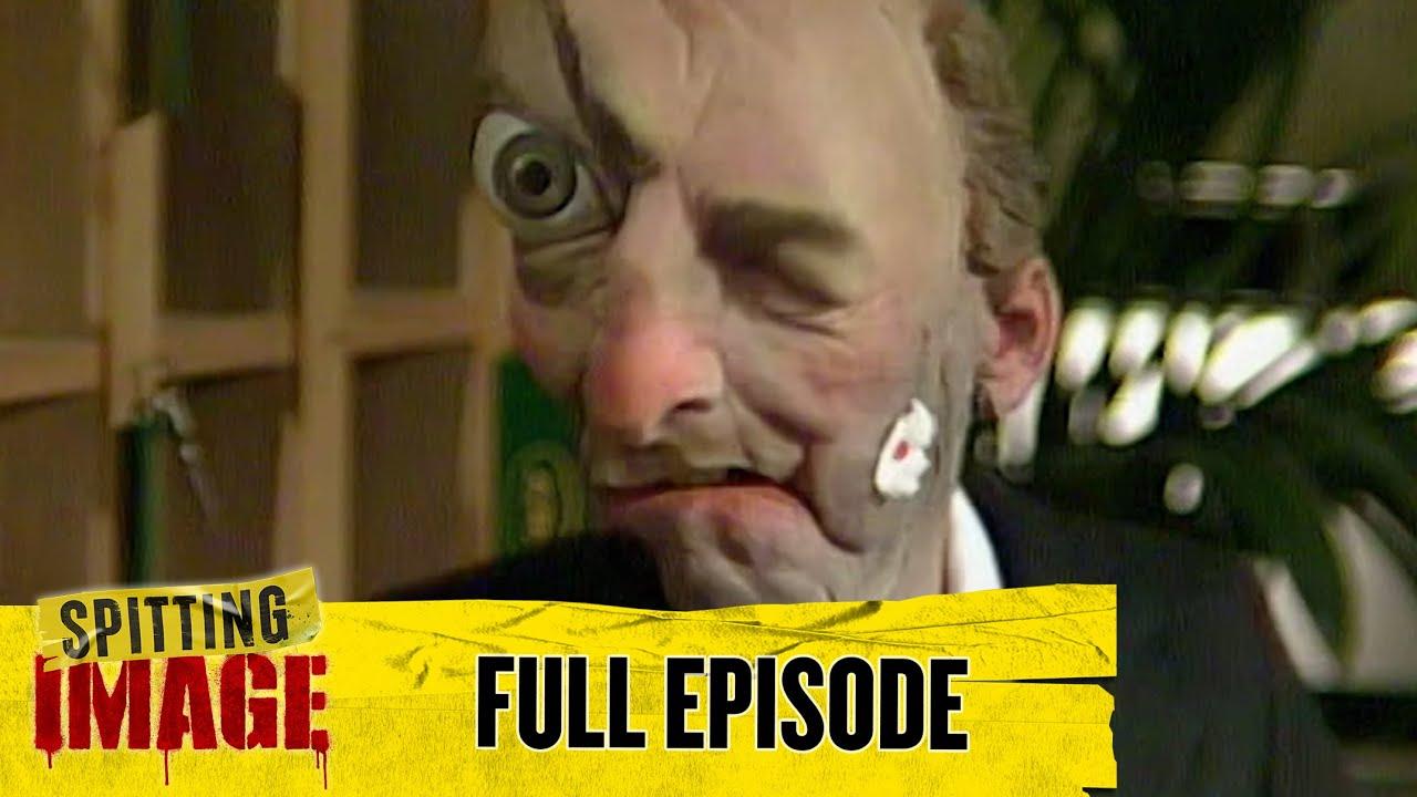 Spitting Image (1986) - Series 2, Episode 11   Full Episode