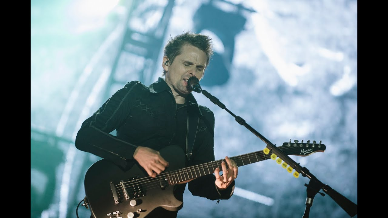 Muse Live in Bogotá - Colombia 2015 Full Concert [MultiCam]