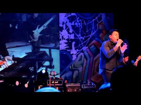 Tulus - Gajah (Live at One Million Dreams Concert Bandung)