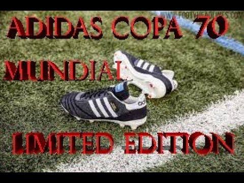 ADIDAS COPA MUNDIAL 70 PRIMEKNIT BOOTS REVEALED||LIMITED EDITION 2019||BY ZIDOC FC @adidas