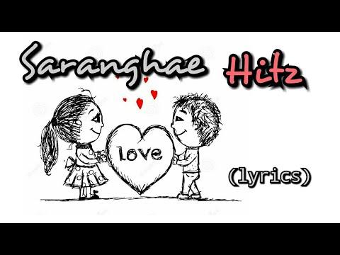 Saranghae - Hitz (lyrics)