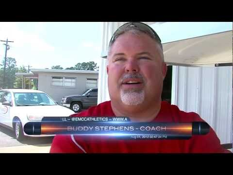 Buddy Stephens Talks About Being #1