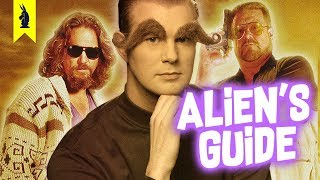 Alien's Guide to THE BIG LEBOWSKI