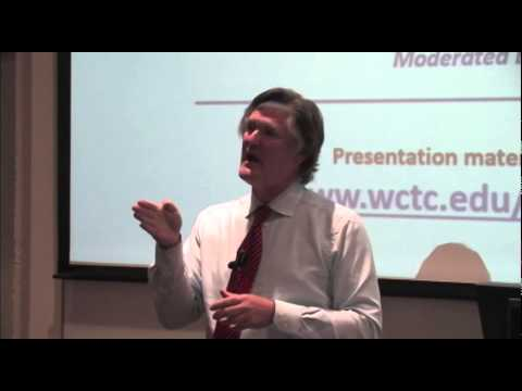 National Debt  The Impact, Forecast & Future Master Afternoon Session Converted