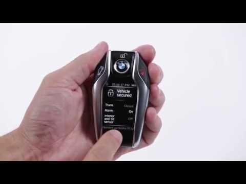 BMW Display Key | BMW Genius How-To