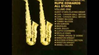 Tommy McCook and Rupie Edwards All Stars - West of Parade