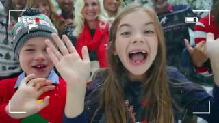 Baixar Emily-May Stephenson in a Advert for Matalan - December 2014 (A Christmas to remember)
