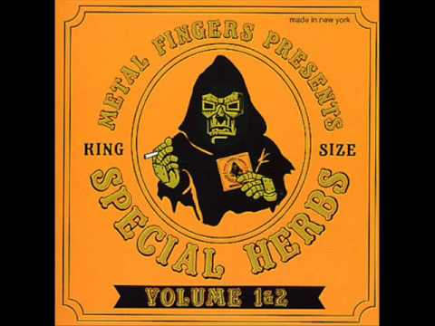 MF Doom - Monosodium Glutamate (Instrumental)