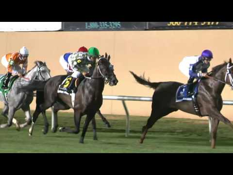 Remington Park Update - Sep 25, 2015