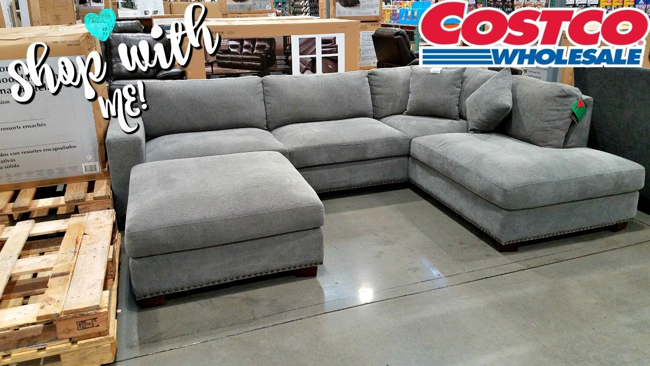 costco furniture blogger