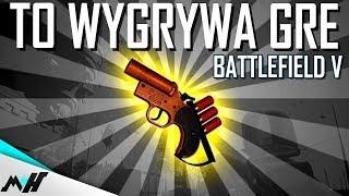 GADŻET KTÓRY WYGRA CI GRĘ - Battlefield 5 (BATTLE ROYALE)