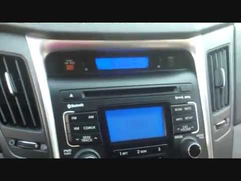 P2631 Hyundai Sonata Sedan University Nissan Of Boone, NC