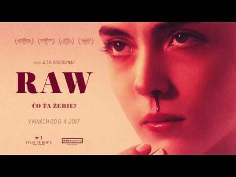 RAW | Tajná predpremiéra v Kine Film Europe