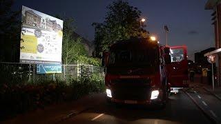 Huis in brand gestoken in Dongen