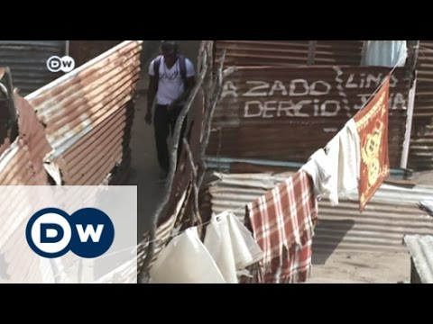 Exploring Mozambique's History In Mafalala | DW News