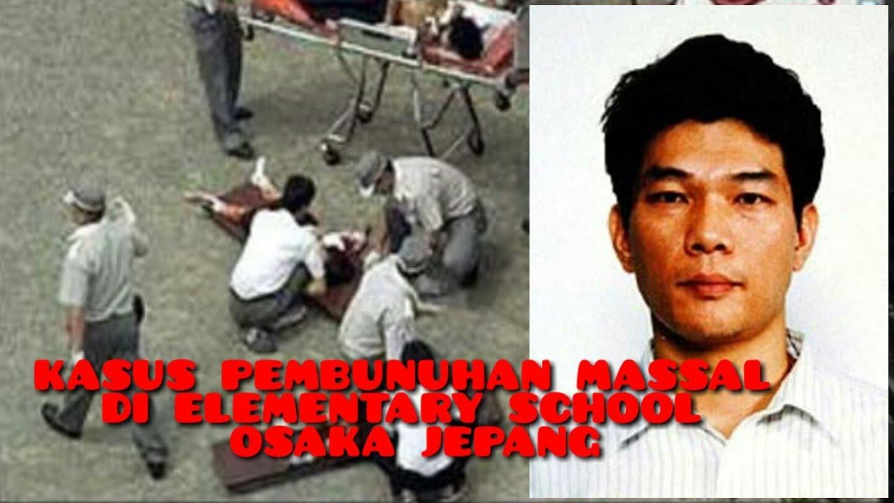 """Mamoru takuma """"psikopat yang membunuh anak sd di osaka jepang"""" - YouTube"""