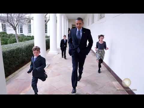 SNEAK PEEK: Barack Obama Presidential Center.