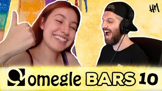 OH MY GOD IT'S HARRY MACK!!! - Omegle Bars 10