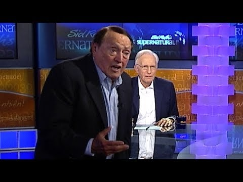Morris Cerullo Shares the Greatest Miracle of His Life! | Si