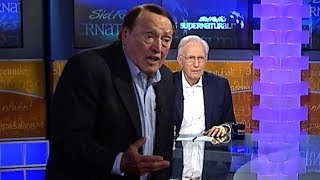 Morris Cerullo Shares the Greatest Miracle of His Life! | Sid Roth's It's Supernatural!