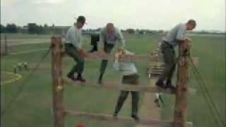 Full Metal Jacket ita - Sergente Hartman - L' addestramento