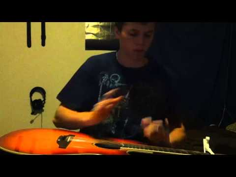 Under The Same Sun - Ben Howard (Cover)
