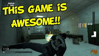 THIS GAME IS AWESOME - Double Action Boogaloo #1