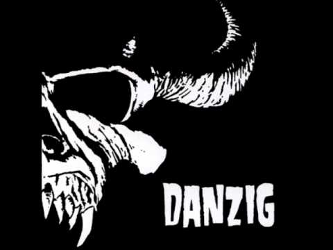 DANZIG - SILLY KITTY CAT
