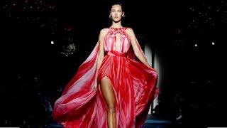 Ghudfah | Full Show | Fashion Forward Dubai | Fall/winter 2017/2018