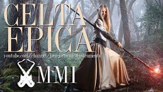 Musica celta instrumental medieval epica de peliculas