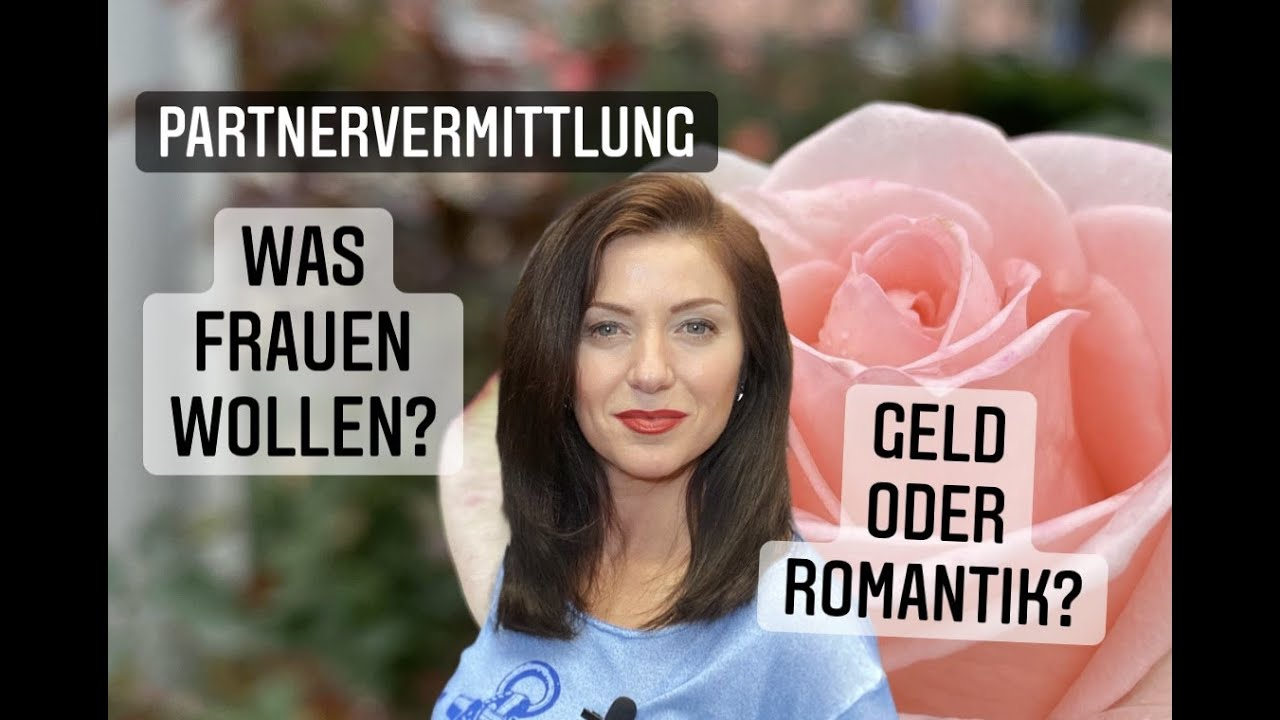 rose partnervermittlung)
