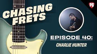 Charlie Hunter39s Guide to Freeing Up Your Technique