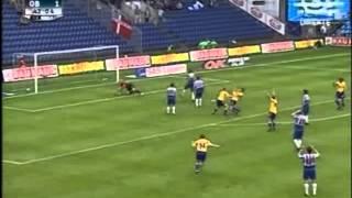 Husker du? Brøndby IF - OB 1-2 2004/2005
