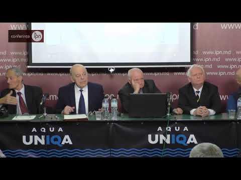 Legea  2%  în Ajutorul Uniunii Pensionarilor Din Republica Moldova