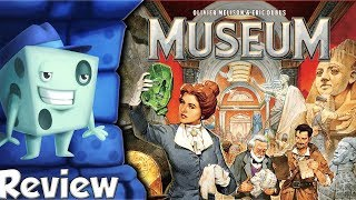 Museum Review - with Tom Vasel