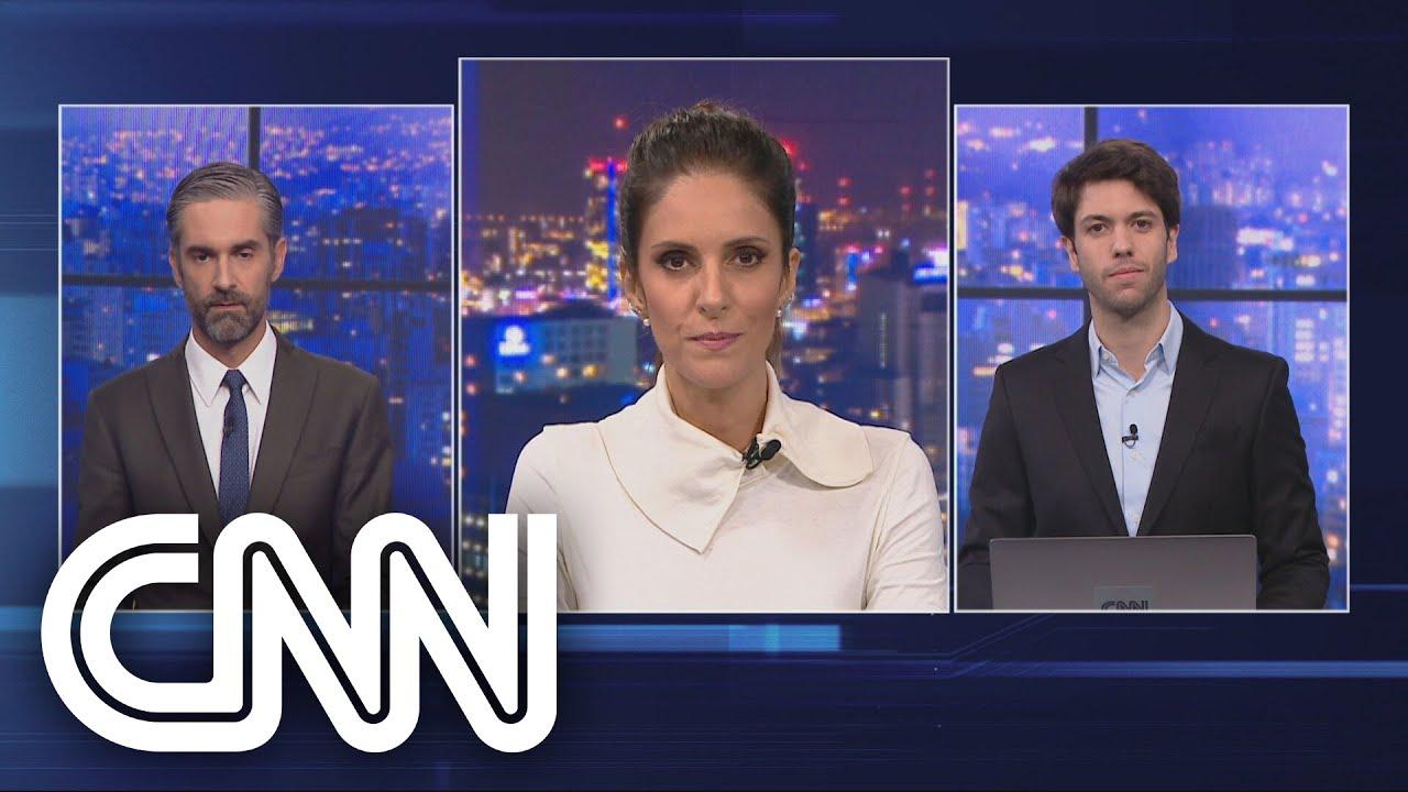 Notícias - O Grande Debate: Bolsonaro pressiona o STF para acabar com o isolamento? - online