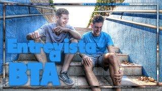 Entrevista a BTA!!! Nos parecemos más de lo que te imaginas😱 thumbnail