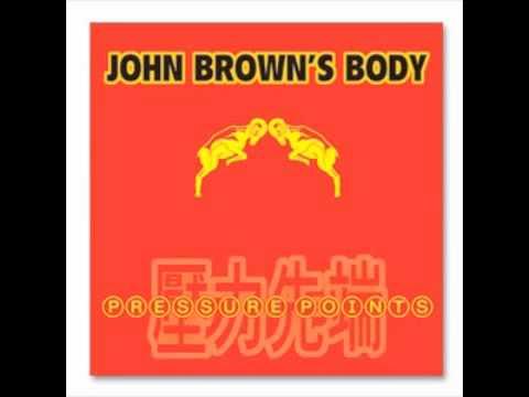John Brown's Body ~ New Blood