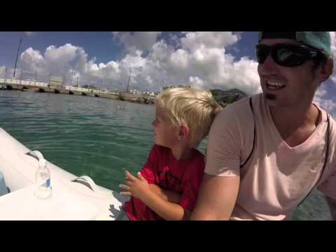 11. Pit Stop In St Kitts & Nevis (Sailing Sunkissed)