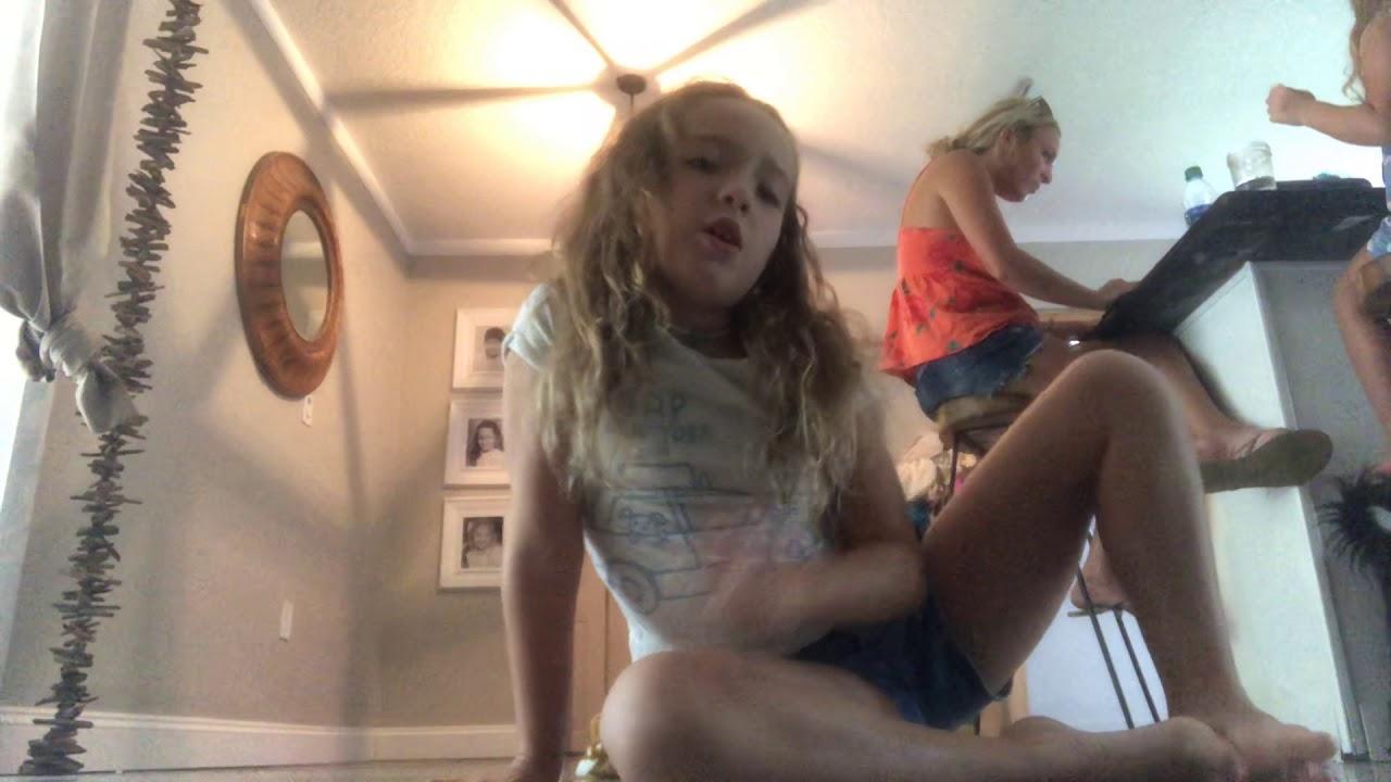Gymnastics part two